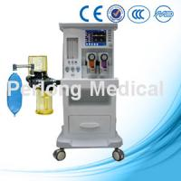 China Medical Anesthesia machine hot sale, Anesthesia system price S6500 on sale