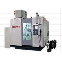 Buy cheap Double Head CNC Sharpening Machines For Spiral Bevel Gear, Oerlikon Control System from Wholesalers