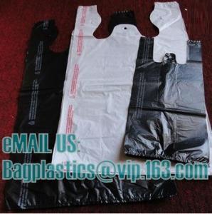 China supermarket bag, vest carrier, carrier bag, shopping bags, shopper, handy bag, handle bags factory