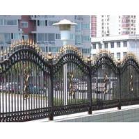 Buy cheap Ornamental Fences from wholesalers