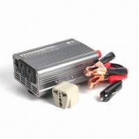 China Car Power Inverter with Modified Sine Wave and 600W Peak Power factory