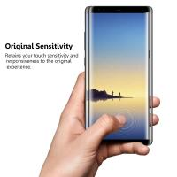 Buy cheap Full Cover Oil Resistant Screen Protector  , Galaxy Note 8 Tempered Glass Screen Protector  from Wholesalers