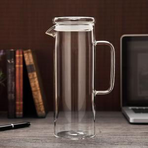 China High Borosilicate Glass Coffee Share Pot Pyrex coffee pot factory