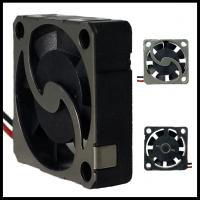 Buy cheap 5000RPM DC Micro Electronics Cooling Fan , Desktop Cooling Fan 20000 Hours Expected Life from Wholesalers