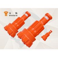 China Fine Ally Steel Responsible Down Hole Hammer Bits For Quality Defaulty factory