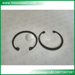 Buy cheap 3016652 M11 ISM11 QSM11 Engine Piston Retaining ring Cummins piston pin clips from Wholesalers