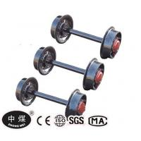 Buy cheap See all categories Mining Car Wheels from Wholesalers