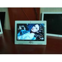 Buy cheap HD WIFi Touch Screen Digital Frame All In One Display With RFID/NFC Access Cards Reader from Wholesalers