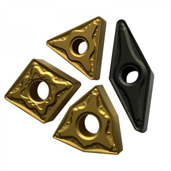China Zhuzhou Kelite Own Design CNC Turning Inserts Carbide Tools For Steel factory