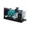 Buy cheap Prime Power 140kw 175kva Cummins Generator Set Turbocharging Brushless from wholesalers