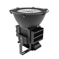China Super Bright 400W Stadium OSRAM CREE LED High Bay Lamp With Meanwell Driver factory
