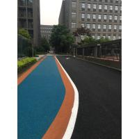China Good Color Fastness EPDM Running Track For Theatre , School , Playground factory
