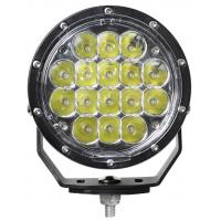 China High power led flood work lights SUV,Jeep,Truck,cheaper price HCW-L64271 64W factory