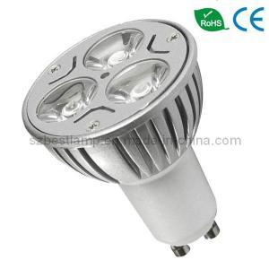 China High Power LED GU10 Bulb on sale