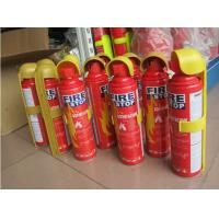 China Types of fire extinguishers on sale