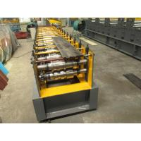 Buy cheap Mitsubishi PLC Metal Forming Machine For Door Frame , Metal Forming Equipment from Wholesalers