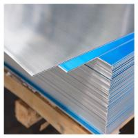 China 1200 H112 Pure Automotive Aluminum Sheet For Car High Plasticity Corrosion Resistance factory