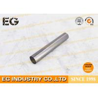 Quality High Pressure Resistance Fine Carbon Graphite Products , Extruded Smelting Carbon Stirring Rod for sale