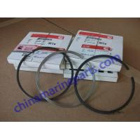 Buy cheap Eegine Piston rings for dongfeng 6BT5.9  3802421 Marine engine parts from Wholesalers