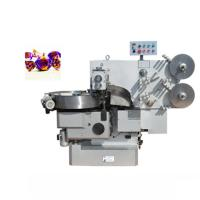 China Double Twist Granule Packing Machine , Automatic Pouch Packing Machine factory