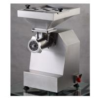 Buy cheap Household Top Rated National Ground Meat Grinder Machine For Enterprise 300KG/H from wholesalers
