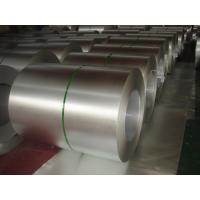 Buy cheap Roofs Hot Dipped Galvanized Steel Coils SGCC DX51D Regular / Big Spangle from Wholesalers