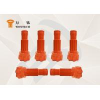 China Thermal Borehole Drilling Tools , Hard Alloy Air Drill Tools Abrasion Proof factory