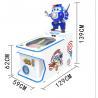 Buy cheap Arcade Game Machine Children Game Lollipop Outlet Machine Lollipop Vending from wholesalers