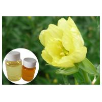 Buy cheap Breast GLA Organic Evening Primrose Oil From Seed Food Grade Ease Pain from Wholesalers