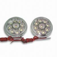 China Strobe HID Light Tube with Power of 0.5W/LED factory