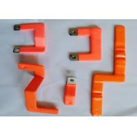 Buy cheap Insulated Flexible Copper Foil Connectors for New Energy Power Battery from wholesalers