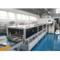 Buy cheap Sandwich Busway Machine, Busbar Testing Machines For Busway High Voltage Test from Wholesalers