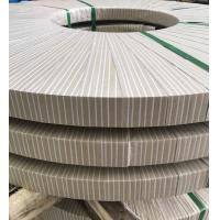 China Hardened And Tempered Martensitic Stainless Steel Strip Coil 410 And 420 on sale