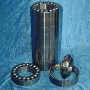 China 128729K260*145*550mm Tungsten Carbide Radial Bearing factory