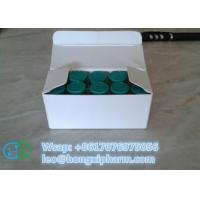 Buy cheap HGH Fragment 176-191 Peptide Growth Hormone from Wholesalers