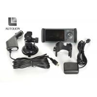 China 2.7 Inch LCD Display Manual Car DVR Camera With Built-in Microphone And Speaker factory