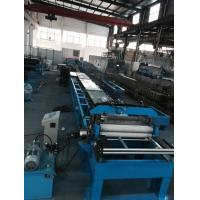 Galvanized Steel Corrugated Roof Panel Roll Forming Machine Gear Box Hydraulic Decoiler