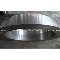 China P305GH EN10222 Carbon stainless steel forgings PED  Export To Europe 3.1 Certificate Pressure Vessel Forging factory