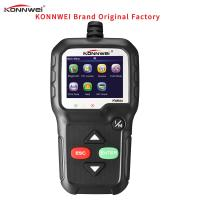 Buy cheap Multi Languages Handheld Car Diagnostic Scanner Laptop Snap On Kw680 For 12V Vehicles from Wholesalers