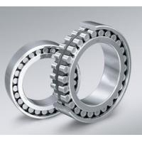 China Small Order Accepted good quality Nu Series Self-aligning Cylindrical roller bearing on sale
