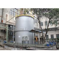 Buy cheap Metal Catalyst Industrial Air Scrubbers , Exhaust Gas Treatment System Environment Friendly from Wholesalers