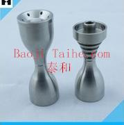 China 8mm Ti nail gr2 smoking on sale