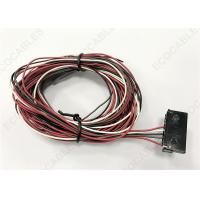 Buy cheap SAMTEC ISSM-010 Housing Automotive Wiring Harness For CAVO M1 Plus 1L Power from Wholesalers