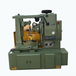 China china maufactuer manual gear hobbing machine gear making machine hobbing bear hobbing machine yk3180 on sale