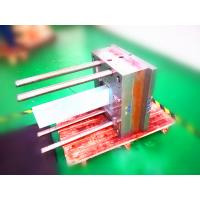 Buy cheap Wear Resistance Plastic Molding Tools Hot Runner For Solar System Energy Battery Shell from Wholesalers