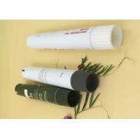 Buy cheap Squeezable Hair Color Tube For Cream / Ointment Packaging 22mm Diameter from Wholesalers