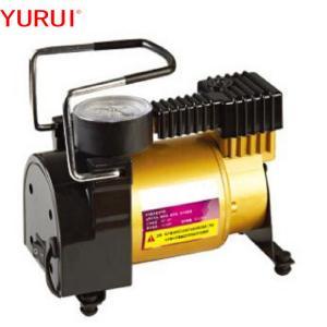 China 140PSI 144W 12v Car Air Compressor Heavy Duty factory