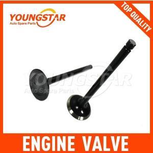 China Engine Valve RENAULT F8Q 7701471704 on sale