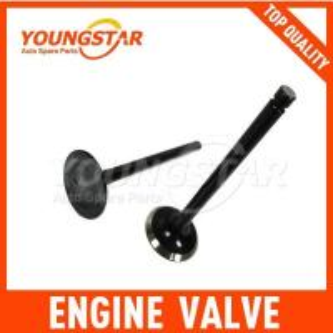 China Engine Valve SUZUKI F10A 12911-82000 on sale