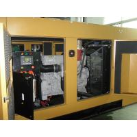 Buy cheap 30kw to 300kw perkins engine soundproof power generator from Wholesalers